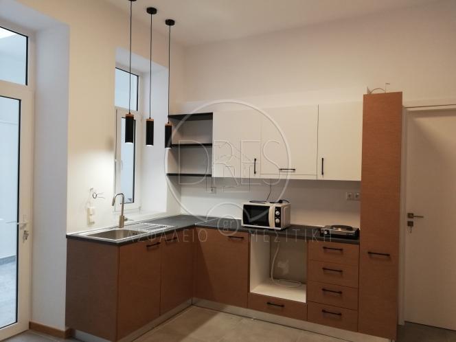 Διαμέρισμα 81τ.μ. πρoς ενοικίαση-Πειραιάς - κέντρο