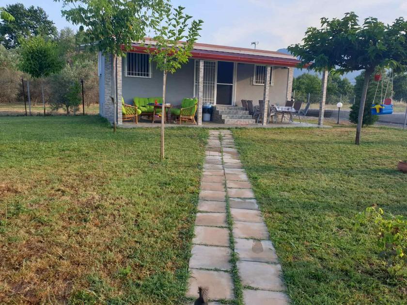 Μονοκατοικία 274τ.μ. πρoς αγορά-Ανατολικος όλυμπος » Σκοτίνα