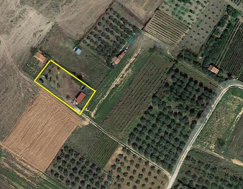 Αγροτεμάχια 1.400τ.μ. πρoς αγορά-Δοξάτο » Άγιος αθανάσιος