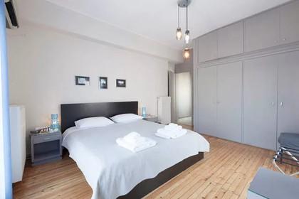 Διαμέρισμα 100τ.μ. πρoς ενοικίαση-Φάληρο