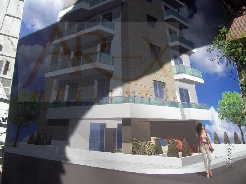 Διαμέρισμα 125τ.μ. πρoς αγορά-Καλαμαριά » Κέντρο