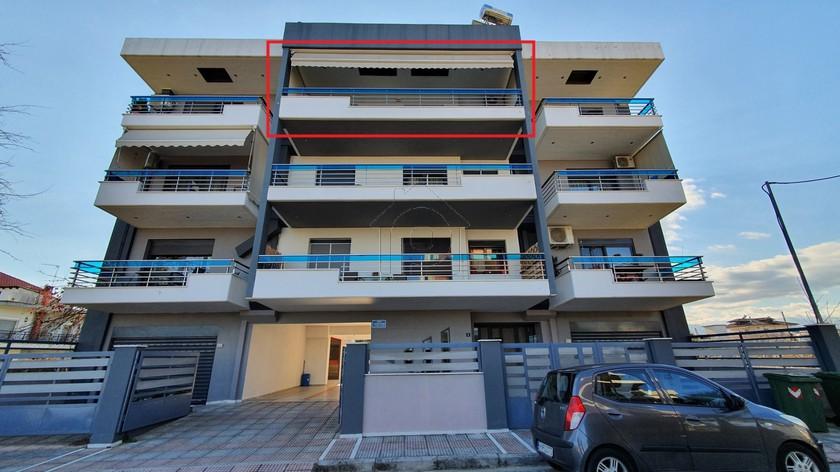 Διαμέρισμα 62τ.μ. πρoς αγορά-Κατερίνη