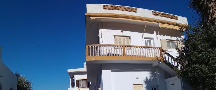 Διαμέρισμα 104τ.μ. πρoς αγορά-Λέρος » Άλινδα