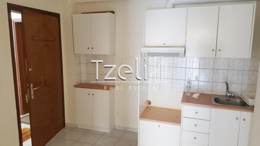 Διαμέρισμα 45τ.μ. πρoς αγορά-Πάτρα » Ζαβλάνι