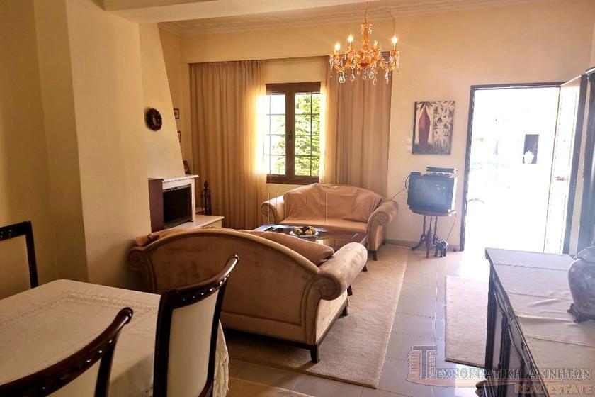 Διαμέρισμα 100τ.μ. πρoς αγορά-Μοσχάτο » Κέντρο