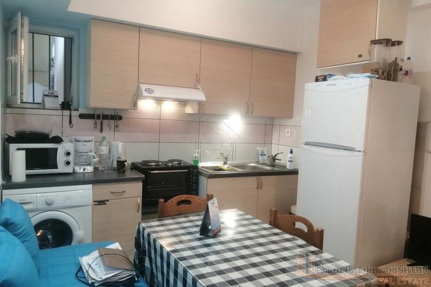 Διαμέρισμα 29τ.μ. πρoς αγορά-Πασαλιμάνι