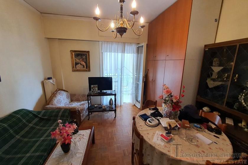 Διαμέρισμα 47τ.μ. πρoς αγορά-Δάφνη
