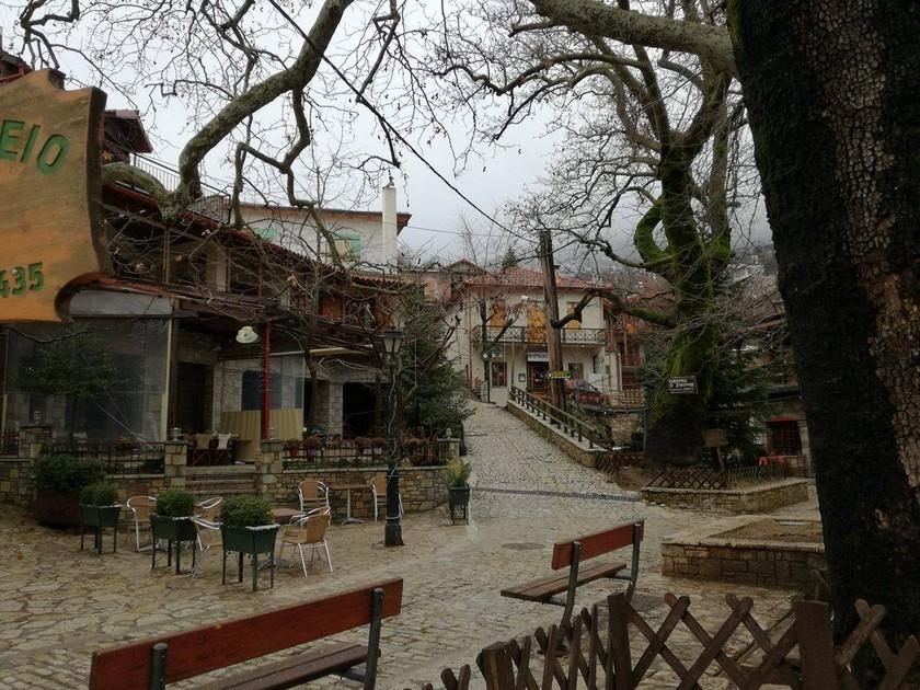 Μονοκατοικία 133τ.μ. πρoς αγορά-Γραβιά » Καστέλλια