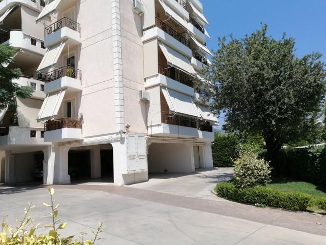 Διαμέρισμα 82τ.μ. πρoς αγορά-Αχαρνές » Λυκότρυπα
