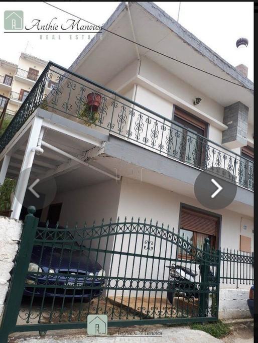 Μονοκατοικία 120τ.μ. πρoς αγορά-Πέραμα » Αμφιθέα