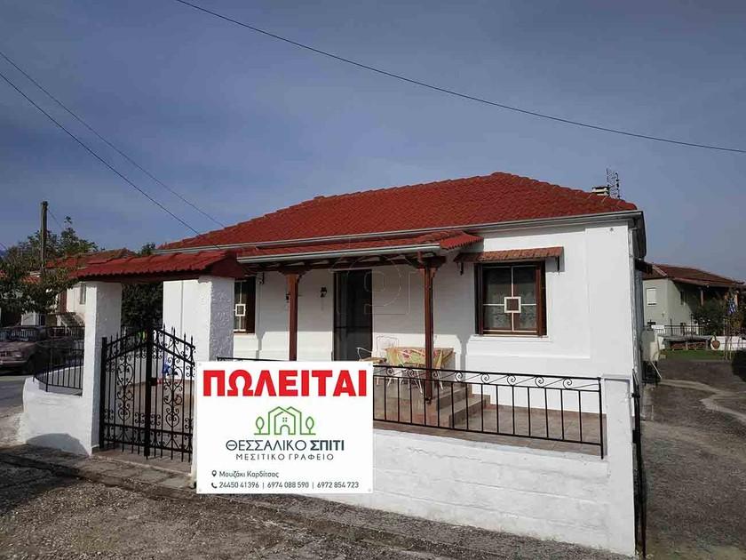 Μονοκατοικία 182τ.μ. πρoς αγορά-Μουζάκι » Γελάνθη