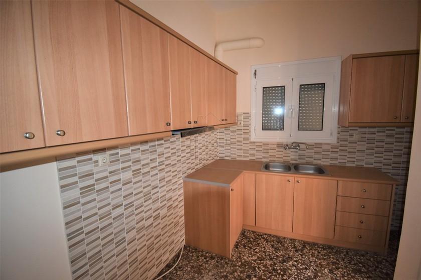Διαμέρισμα 55τ.μ. πρoς ενοικίαση-Κόρινθος