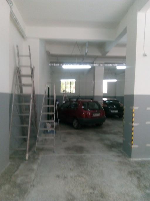 Parking 145τ.μ. πρoς ενοικίαση-Αμπελόκηποι - πεντάγωνο » Αμπελόκηποι