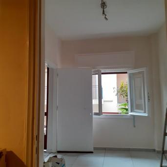 Studio / γκαρσονιέρα 38τ.μ. πρoς ενοικίαση-Περιστέρι » Χρυσούπολη