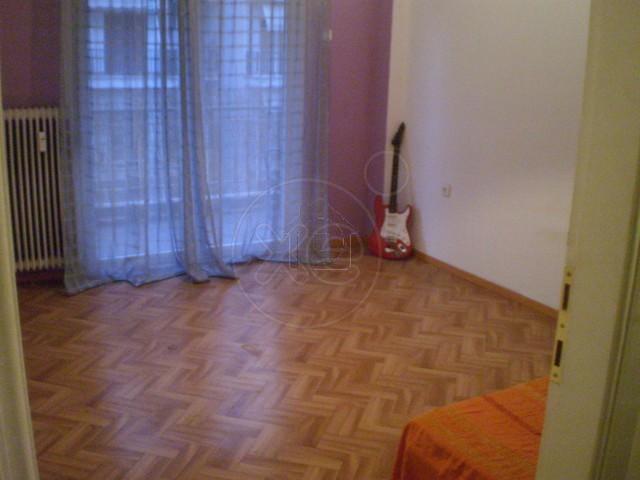 Διαμέρισμα 95τ.μ. πρoς αγορά-Σέρρες » Καλκάνη