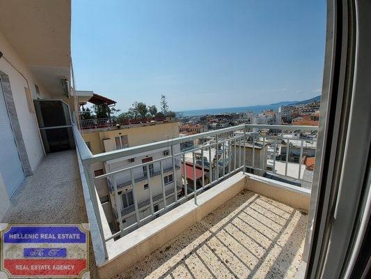 Διαμέρισμα 60τ.μ. πρoς αγορά-Καβάλα » Κέντρο