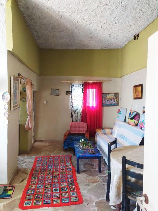 Μονοκατοικία 64τ.μ. πρoς αγορά-Πόρος » Λεμονοδάσος