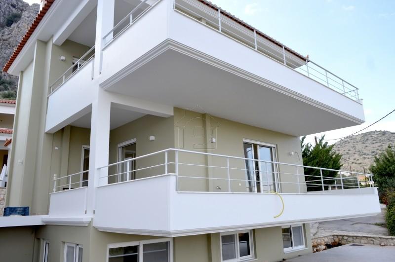 Μονοκατοικία 203τ.μ. πρoς ενοικίαση-Ασίνη » Αγία παρασκευή