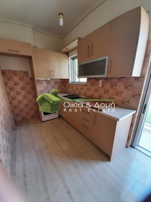 Διαμέρισμα 58τ.μ. πρoς ενοικίαση-Περιστέρι » Άνω λόφος