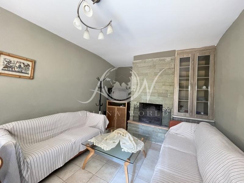 Μονοκατοικία 30τ.μ. πρoς ενοικίαση-Αλεξανδρούπολη » Μάκρη