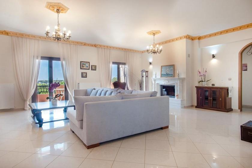 Διαμέρισμα 160τ.μ. πρoς ενοικίαση-Θέρισος » Περιβόλια