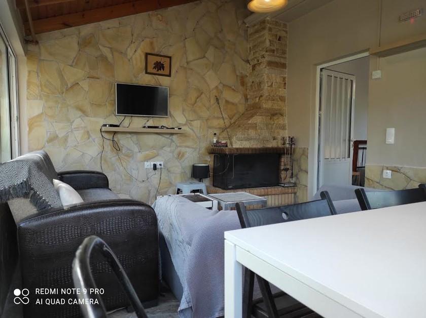Μονοκατοικία 56τ.μ. πρoς ενοικίαση-Πλατανιάς » Λουτράκι