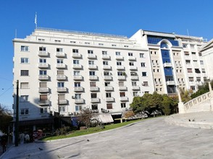 Αποθήκη 150τ.μ. πρoς ενοικίαση-Κέντρο » Ακαδημία