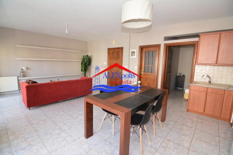 Διαμέρισμα 55τ.μ. πρoς ενοικίαση-Αλεξανδρούπολη » Άγιος βασίλειος