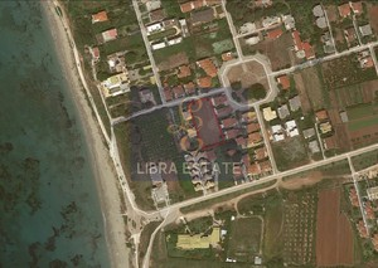Οικόπεδο 1.768τ.μ. πρoς αγορά-Πρέβεζα » Μύτικας