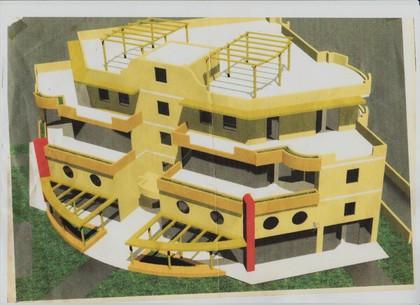 Επιχειρηματικό κτίριο 2.185τ.μ. πρoς αγορά-Χαϊδάρι » Σκαραμαγκάς
