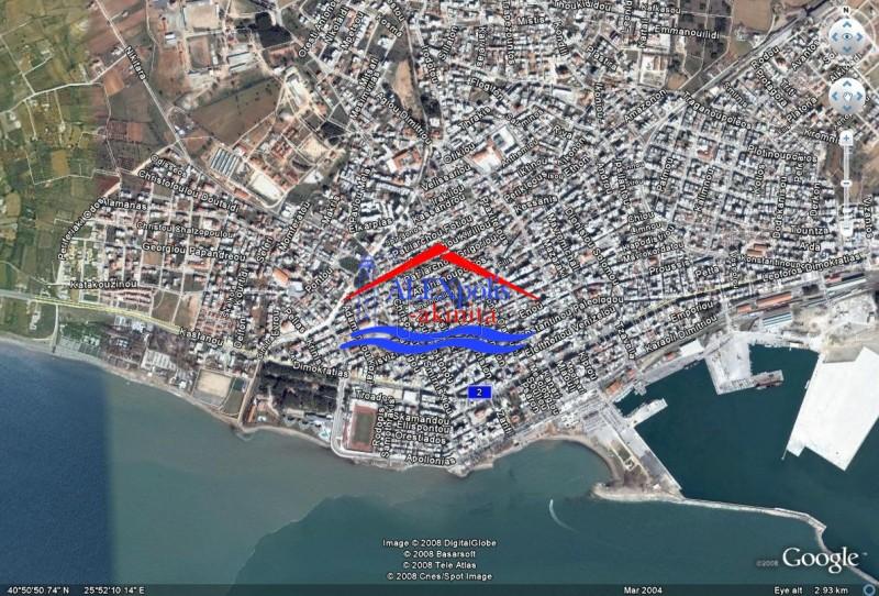 Επιχείρηση 75τ.μ. πρoς αγορά-Αλεξανδρούπολη » Κέντρο