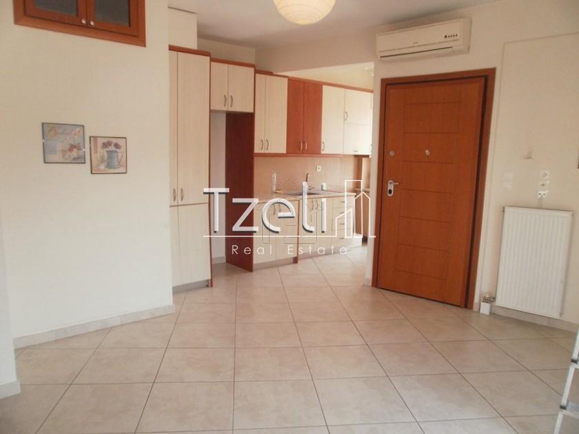 Διαμέρισμα 55τ.μ. πρoς αγορά-Πάτρα » Χαλκώματα