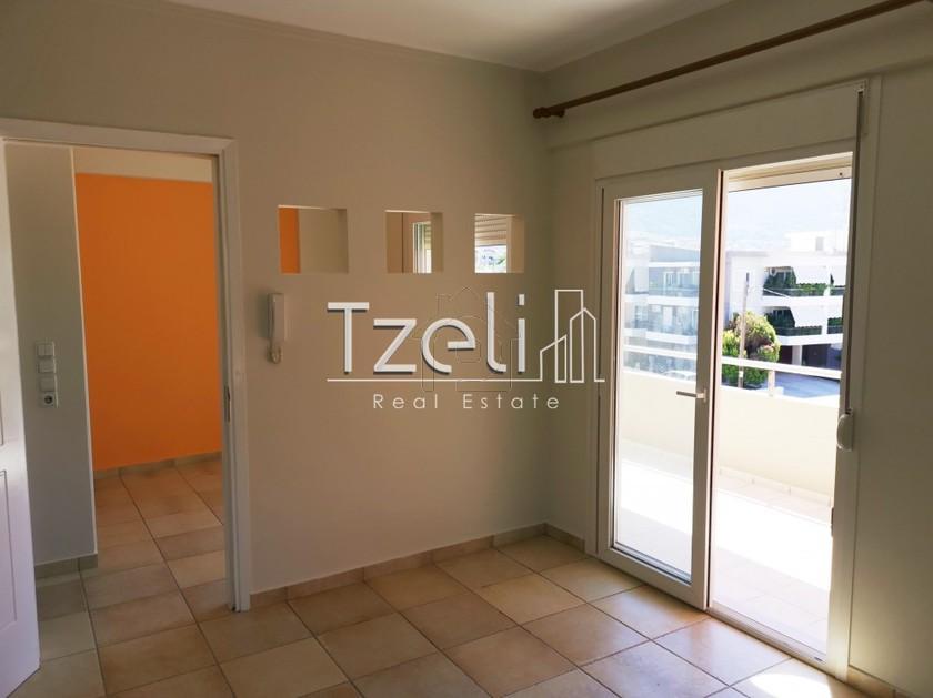 Διαμέρισμα 37τ.μ. πρoς αγορά-Πάτρα » Μπεγουλάκι