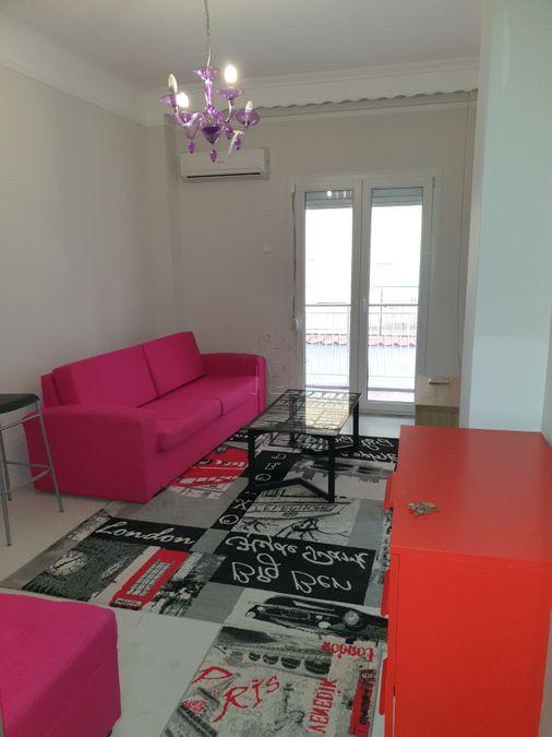 Studio / γκαρσονιέρα 50τ.μ. πρoς ενοικίαση-Σταυρούπολη » Άνωθεν ασύλου