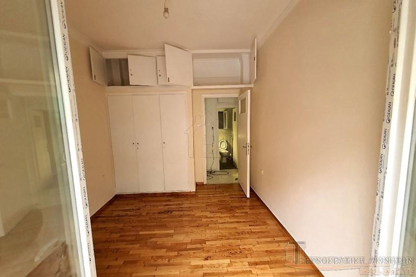 Διαμέρισμα 54τ.μ. πρoς ενοικίαση-Παγκράτι
