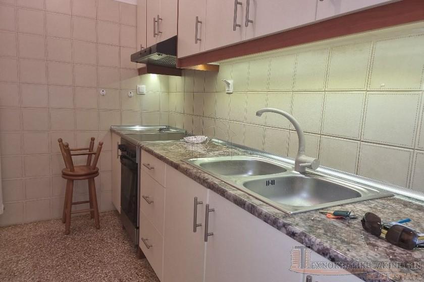 Διαμέρισμα 73τ.μ. πρoς ενοικίαση-Καλλιθέα » Κέντρο