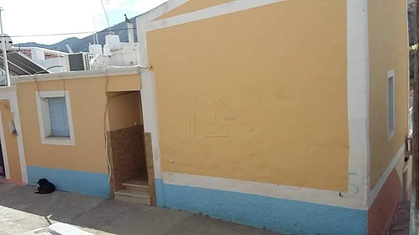 Μονοκατοικία 121τ.μ. πρoς αγορά-Σύμη » Χώρα