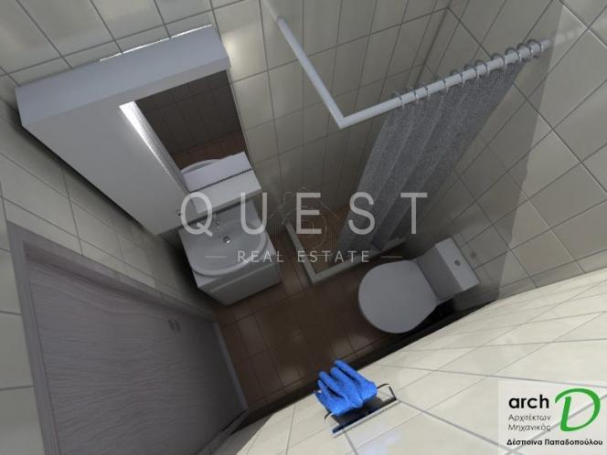Studio / γκαρσονιέρα 23τ.μ. πρoς ενοικίαση-Αλεξανδρούπολη » Κέντρο