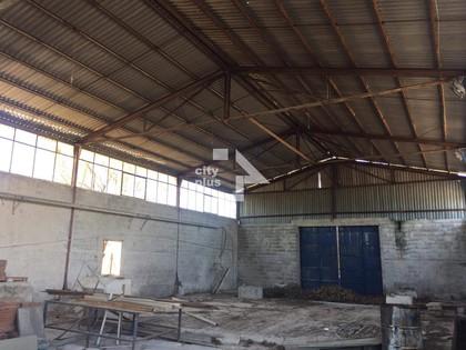 Βιομηχανικός χώρος 1.000τ.μ. πρoς ενοικίαση-Λαγκαδάς » Καβαλλάρι