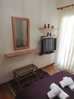 Διαμέρισμα 55τ.μ. για ενοικίαση-Ιστορικό κέντρο » Φιλοπάππου