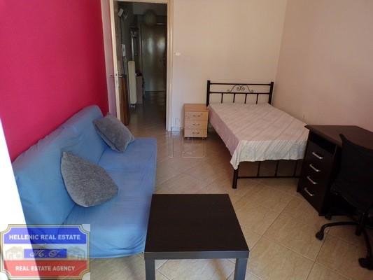 Studio / γκαρσονιέρα 35τ.μ. πρoς ενοικίαση-Καβάλα » Κέντρο