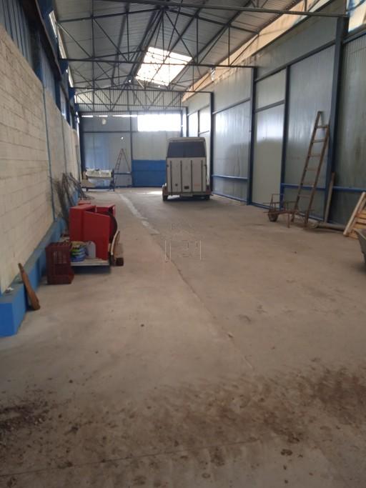 Βιομηχανικός χώρος 1.300 τ.μ. για ενοικίαση, Ημαθία, Βέροια