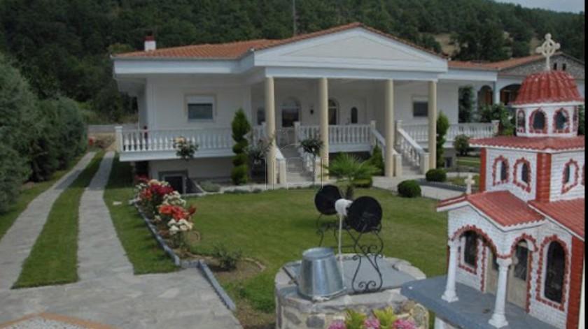 Μονοκατοικία 90τ.μ. πρoς ενοικίαση-Βίτσι » Τοιχίο