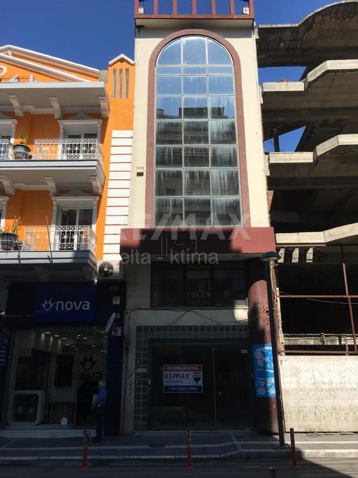 Επιχειρηματικό κτίριο 360 τ.μ. για ενοικίαση, Ν. Πιερίας, Κατερίνη