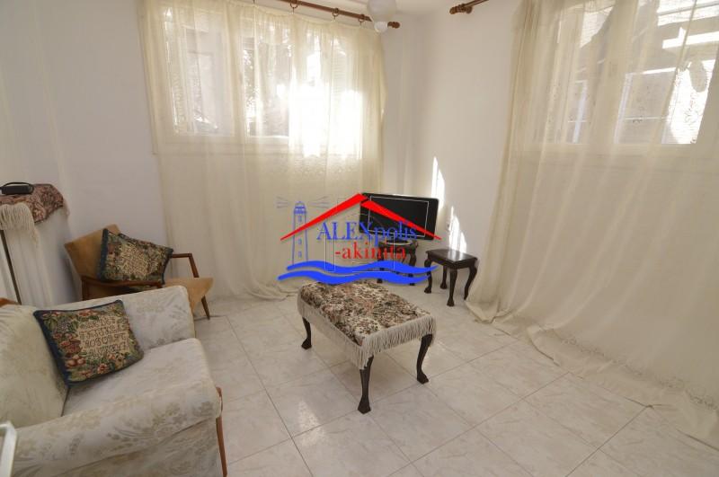 Διαμέρισμα 46τ.μ. για αγορά-Αλεξανδρούπολη » Κέντρο