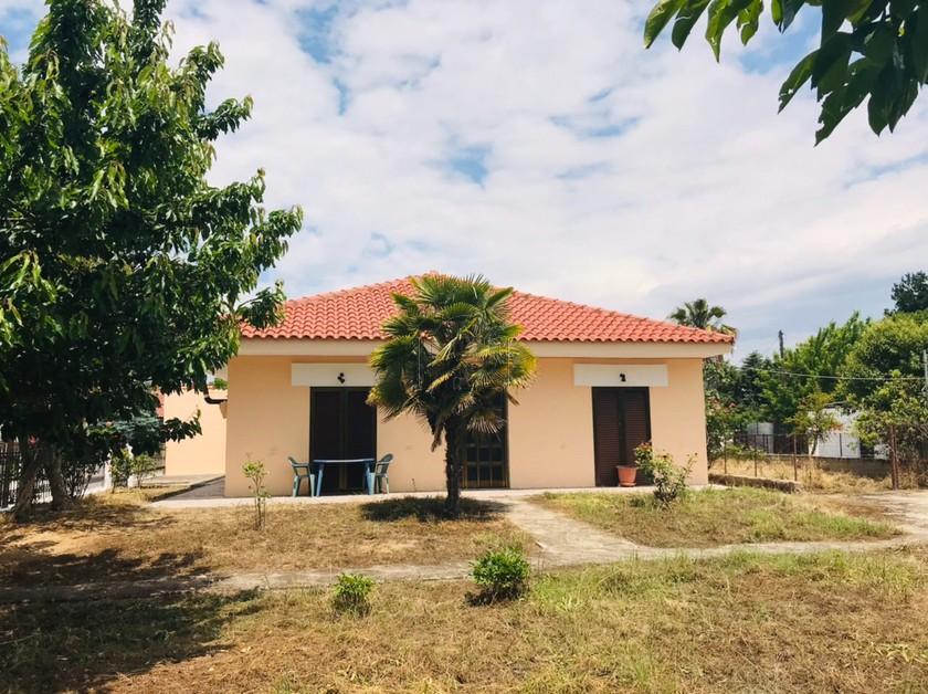 Μονοκατοικία 209τ.μ. για αγορά-Τοπείρο » Νέο εράσμιο