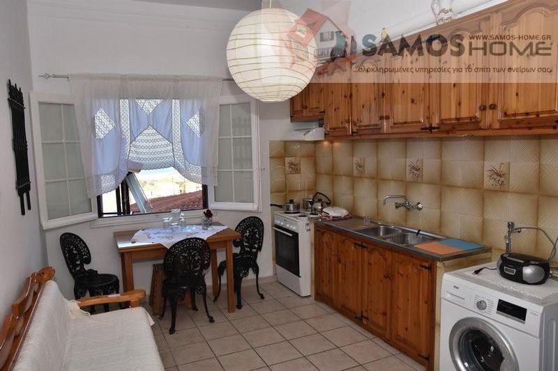Μονοκατοικία 50τ.μ. για ενοικίαση-Σάμος » Καρλόβασι