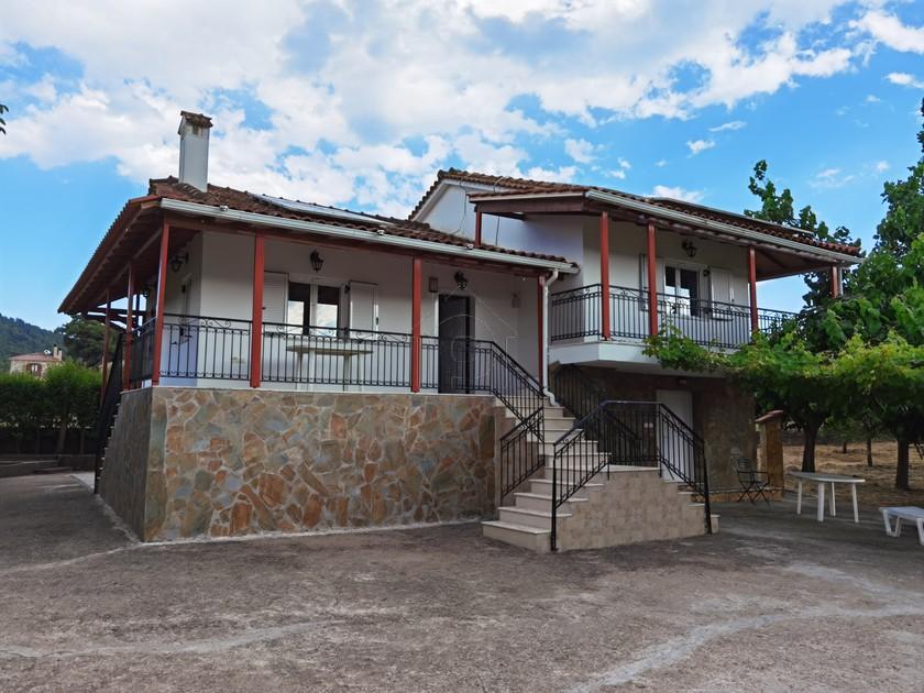 Μονοκατοικία 78τ.μ. για αγορά-Χάλκεια » Τρίκορφο