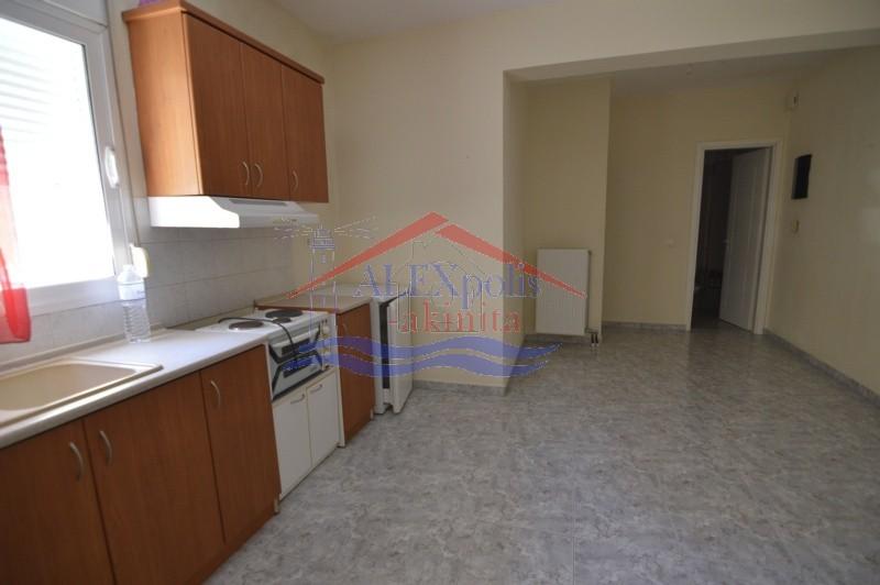 Διαμέρισμα 48τ.μ. για αγορά-Αλεξανδρούπολη » Κέντρο