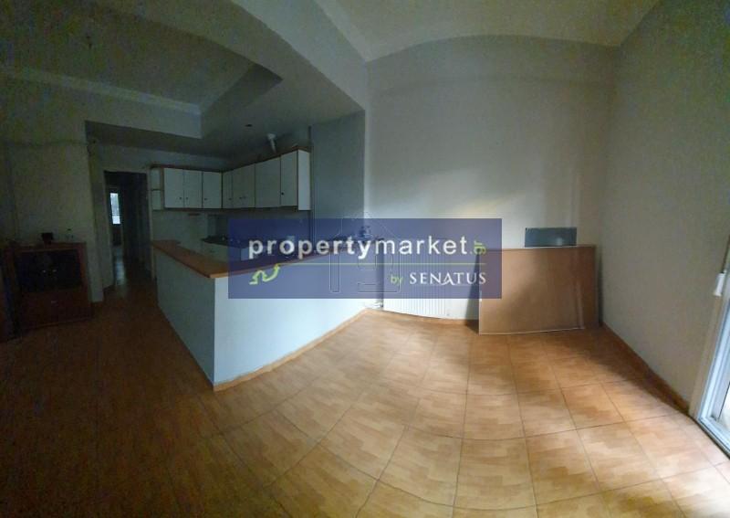 Apartment 61sqm for sale-Galatsi » Lamprini